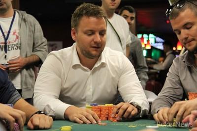 Marko gasparovic poker grohe rewards