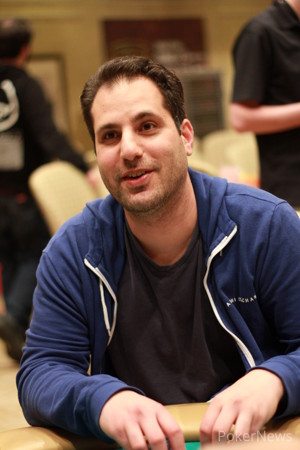 Barak Zaken - 6th Place