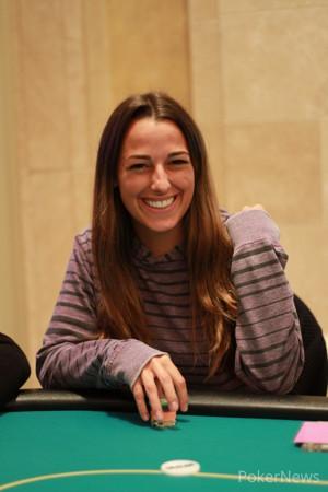 Megan Milburn