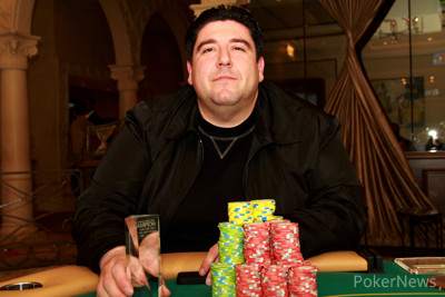 Tom Dobrilovic - Winner
