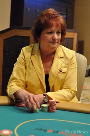 Maggie Morris