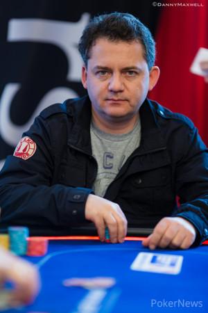 Ismail Erkenov - 12th