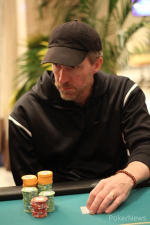 Dave Elliott - 8th Place