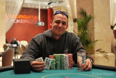 John Meyer - Champion