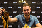 Congrats to Ole Schemion, Winner of the EPT10 Sanremo €10,000 High Roller (€265,000)