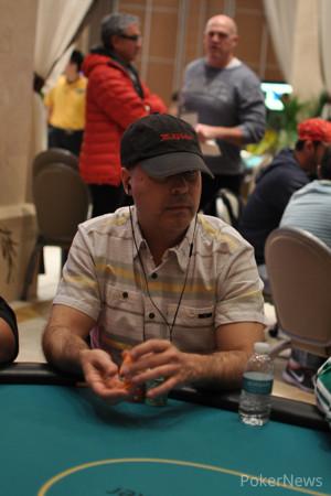 Nick Marino - 4th Place