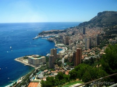 Lovely Monaco!
