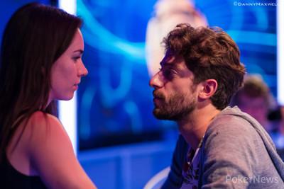 Liv Boeree & Igor Kurganov