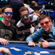 Sunglasses Gang - Jason Lavallee - Jonathan Duhamel - Anatoly Filatov
