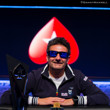 Antonio Buonanno - 2014 PokerStars and Monte-Carlo® Casino EPT Grand Final Winner