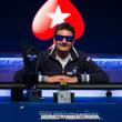 Antonio Buonanno - 2014 PokerStars and Monte-Carlo® Casino EPT Grand Final Winner