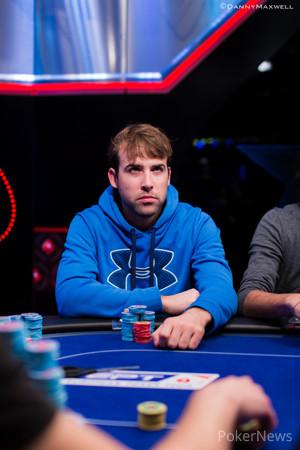 Pascal Lefrancois - 9th Place
