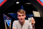 Philipp Gruissem - 2014 PokerStars and Monte-Carlo® Casino EPT Grand Final High Roller Winner