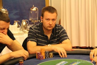 Marko Horvatinec