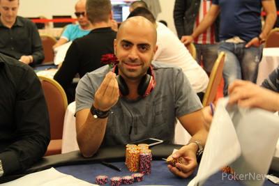 Sarkis Wael