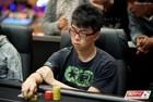 Yen Han Chen - 5th Place