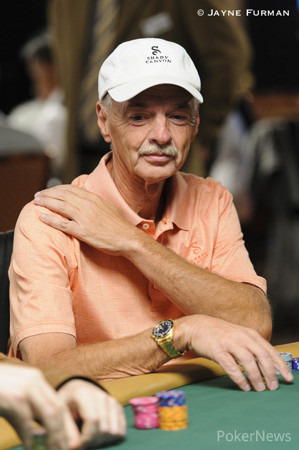 Bill Klein (Day 1) - Eliminated