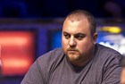 Corey Emery topped the counts after Day 1, and he's maintained his lead all the way to the first final table of the summer
