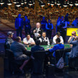 Event 01 Final Table