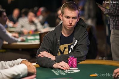Mike Brady - Eliminated