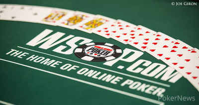 Are you ready for Day 1c of the Main Event?