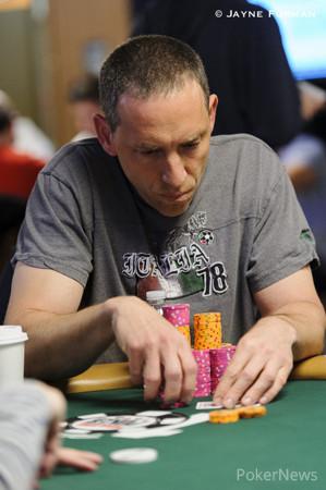 Robert Tepper - 6th Place