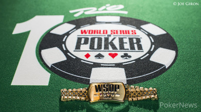 Who will take down another gold bracelet in Event +49?