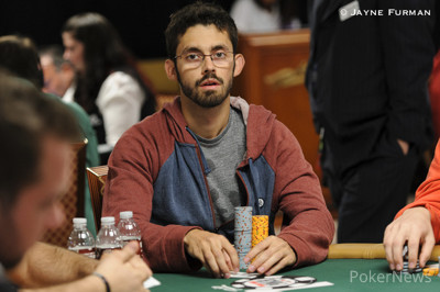 Mike Gorodinsky (from Event 5)