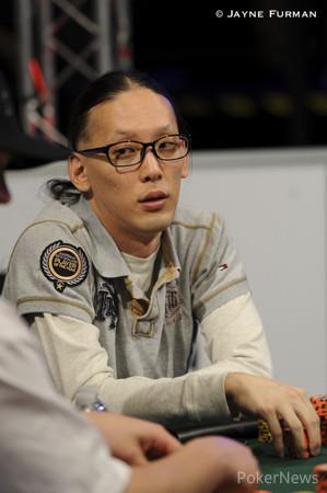 Iori Yogo - 3rd Place
