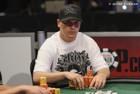 Steve Billirakis - 4th place