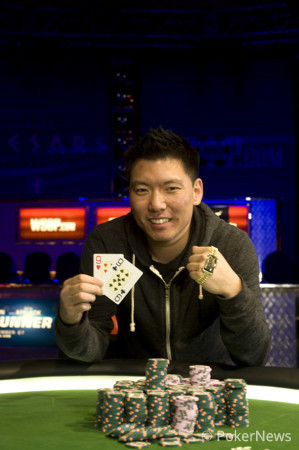 Benny Chen