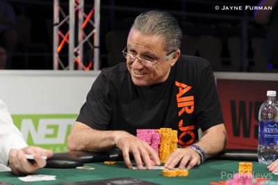 Eli Elezra - 3rd Place