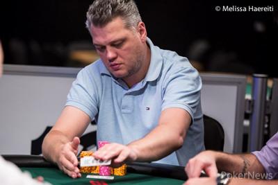 Sergey Rybachenko - 7th Place