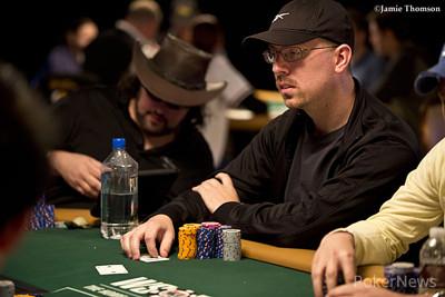Brad Albrinck - 10th Place