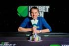Lokale held Mauri Dorbek wint de Unibet Open Tallinn (€55.500)