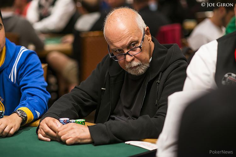 Rene angelil playing poker bier haus slot wins
