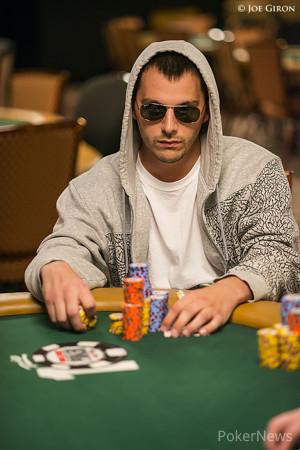 Blake Barousse - 12th Place