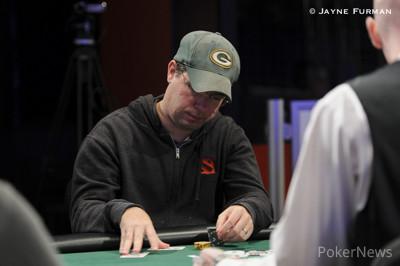 Jon Lane doubles