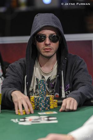 Alex Bolotin