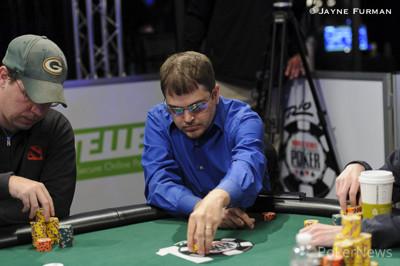 Steven Loube - 5th place