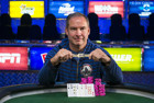 Ted Forrest Captures Sixth Bracelet in Event #7: $1,500 Seven-Card Razz ($121,196)