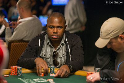 Orez Mokedi was eliminated in 17th place.