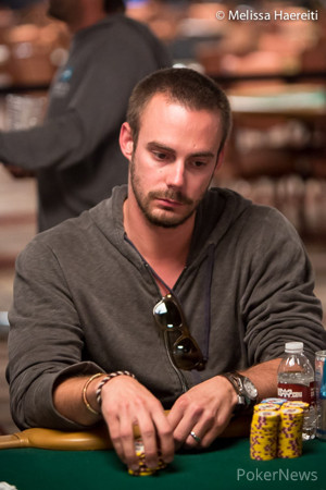 Brad Libson - 7th Place
