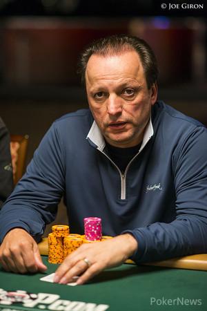 Robert Stevanovski - 16th Place
