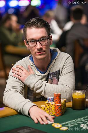 Sebastian Pauli - 7th place