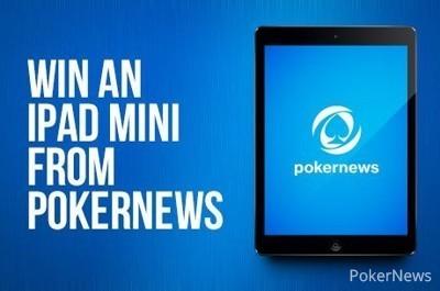 iPad Mini Giveaway