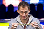 $1,500 Six-Handed No-Limit Hold'em Champ Justin Bonomo