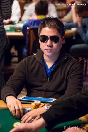 Alejandro Chongwong