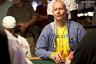 Greg Mueller -11th Place