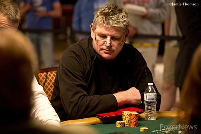 Gary Benson - 12th Place